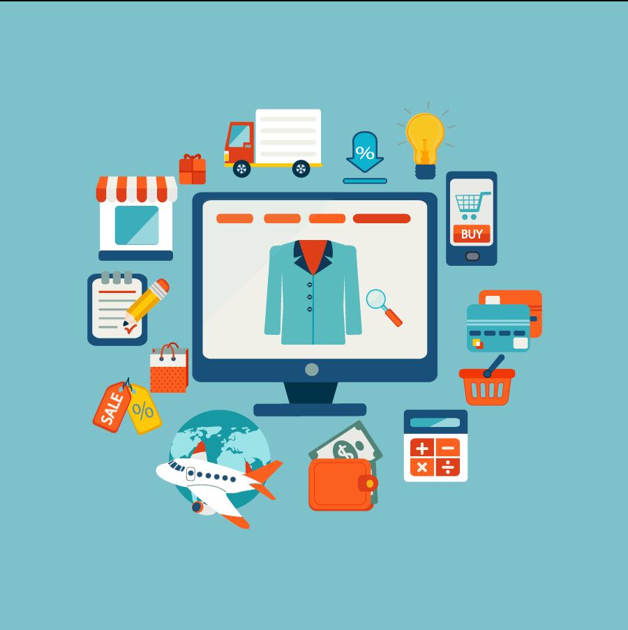 Nevada Branding - eCommerce Website Development and Web Design